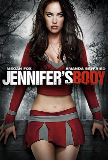 Тело Дженнифер / Jennifer's Body (2009)