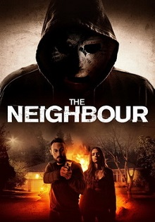 Дом напротив / Сосед / The Neighbor (2016)