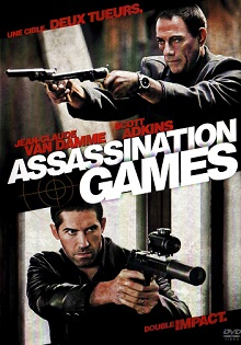 Игры киллеров / Assassination Games (2011)